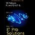Windows PowerShell 6 (IT Pro Solutions)