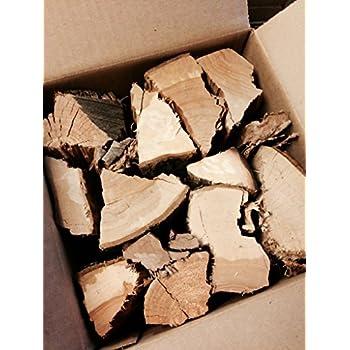 J.C.'s Smoking Wood Sticks - 730 Cu Inch Box - Apple