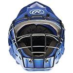 MacGregor Adjustable Catchers Helmet