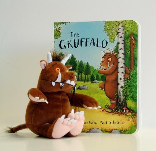 Read Online The Gruffalo ebook