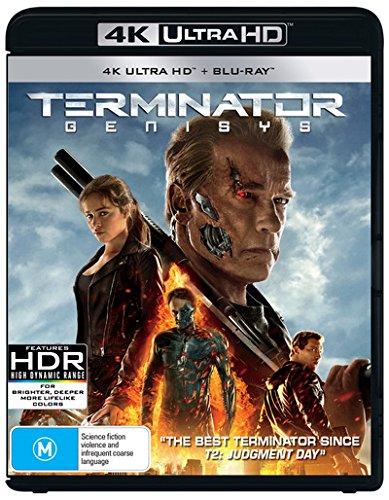 Arnold Schwarzenegger Terminator 4 - 9