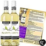 ST. REGIS Chardonnay Non-Alcoholic White Wine