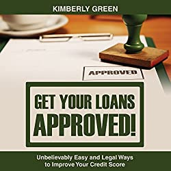 Get Your Loans Approved!