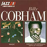 Magic/Simplicitu of Expression by Billy Cobham (2001-03-27)