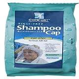 MCK79091701 - Shampoo Cap Comfort Bath Head Cap Clean Scent