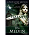 Chained By Fear (The Death Wizard Chronicles Book 2)