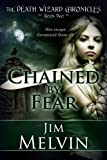 Book Cover for Chained By Fear