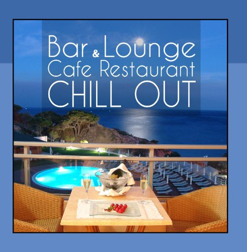 Bar and Lounge Cafe Restaurant Chill Out - Restaurant Lounge
