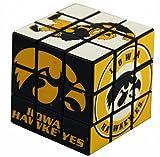 NCAA Iowa Hawkeyes Toy Puzzle Cube