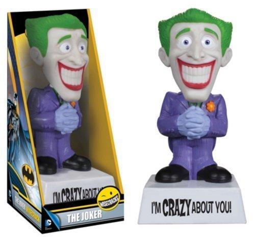 about you - Funko Wisecracks Bobble-Head Figure (Face Bobble Head)