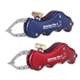 Docooler® Fishing Spinning Plier Fish Controller Hook Remove Lure Fishing Tackle Tool Stainless Steel