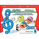 My First Music Book/Mi Primer Libro de Musica