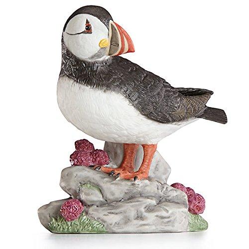 Lenox Atlantic Puffin Figurine Sea Bird Figurine