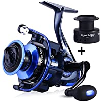 TROUTBOY ZM Fishing Reel Spinning Reels With Latest...