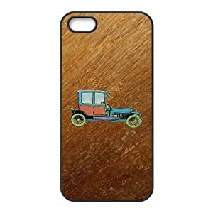 YCHZH Phone case Of Alternative Culture Cover Case For iPhone 5,5S