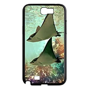 Samsung Galaxy Note 2 N7100 Phone Case Pet fish H6G5548556