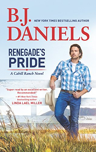 book cover of Renegade\'s Pride