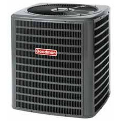 13 Seer Central Air Conditioner - 5