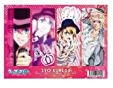 Uta no Prince-sama Maji LOVE 1000% - Clear Bookmark 4: Sho Kurusu