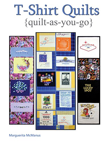 how to quilt as you go - 5