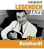 DIE ZEIT Edition: Legenden des Jazz - Django Reinhardt