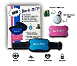 Bark Off, Bark Collar, Dog Bark Collar, Citronella - Best Reviews Guide