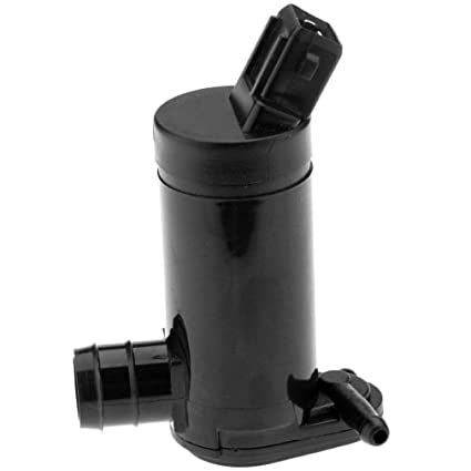 Windscreen Washer Pump Twin Outlet For Focus Ka Ford Cougar