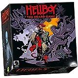 ヘルボーイ:ボードゲームコレクターのEd