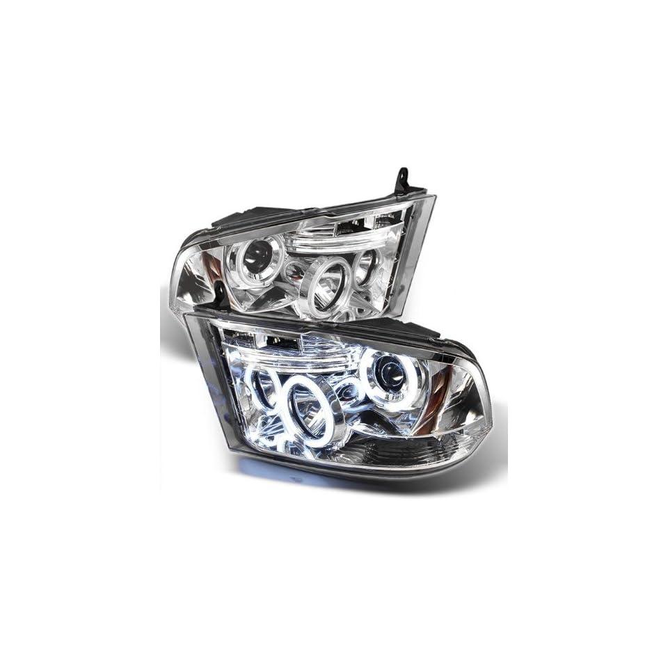 Ram 1500 / Dodge Ram 2500/3500/4000/4500/5500 ST SLT (Not Fit Big Horn