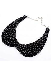 LackingOne Christmas Gifts Fashion Mixed Style Bib Necklace Pendant