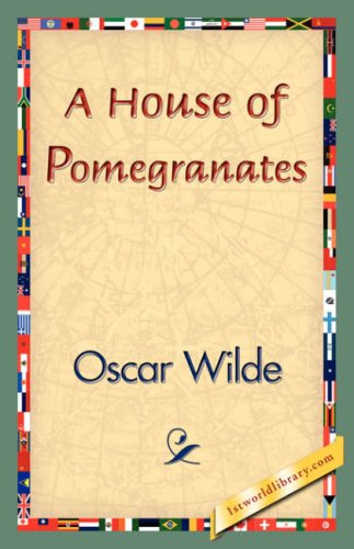 A House of Pomegranates pdf epub