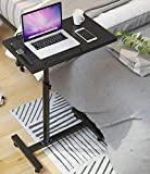 Overbed Table Laptop Table Bed Computer Medical