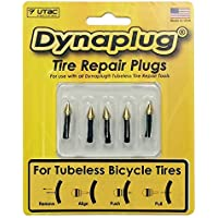 DYNAPLUG Replacement Tips - Soft Tip Point 5 Pack