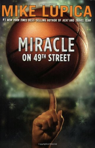 Miracle On 49th Street Reading Length border=