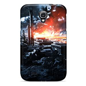 Ijbhh9170LfUUt Operation Firestorm Awesome High Quality Galaxy S4 Case Skin