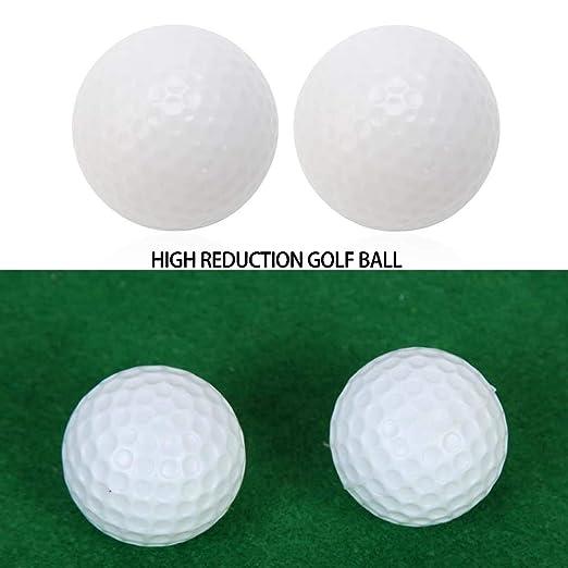 Amazon.com: YASSUN Juego de golf para inodoro, mini juego de ...