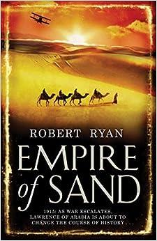 Empire of Sand by Robert Ryan (2008-10-02)