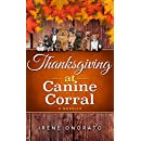 Thanksgiving at Canine Corral