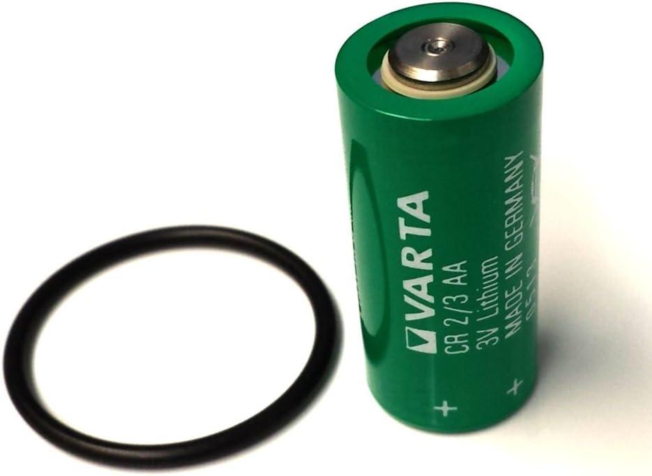 Battery Kit for Scuba Pro Galileo Luna Transmitter NEW ////// FREE Shipping