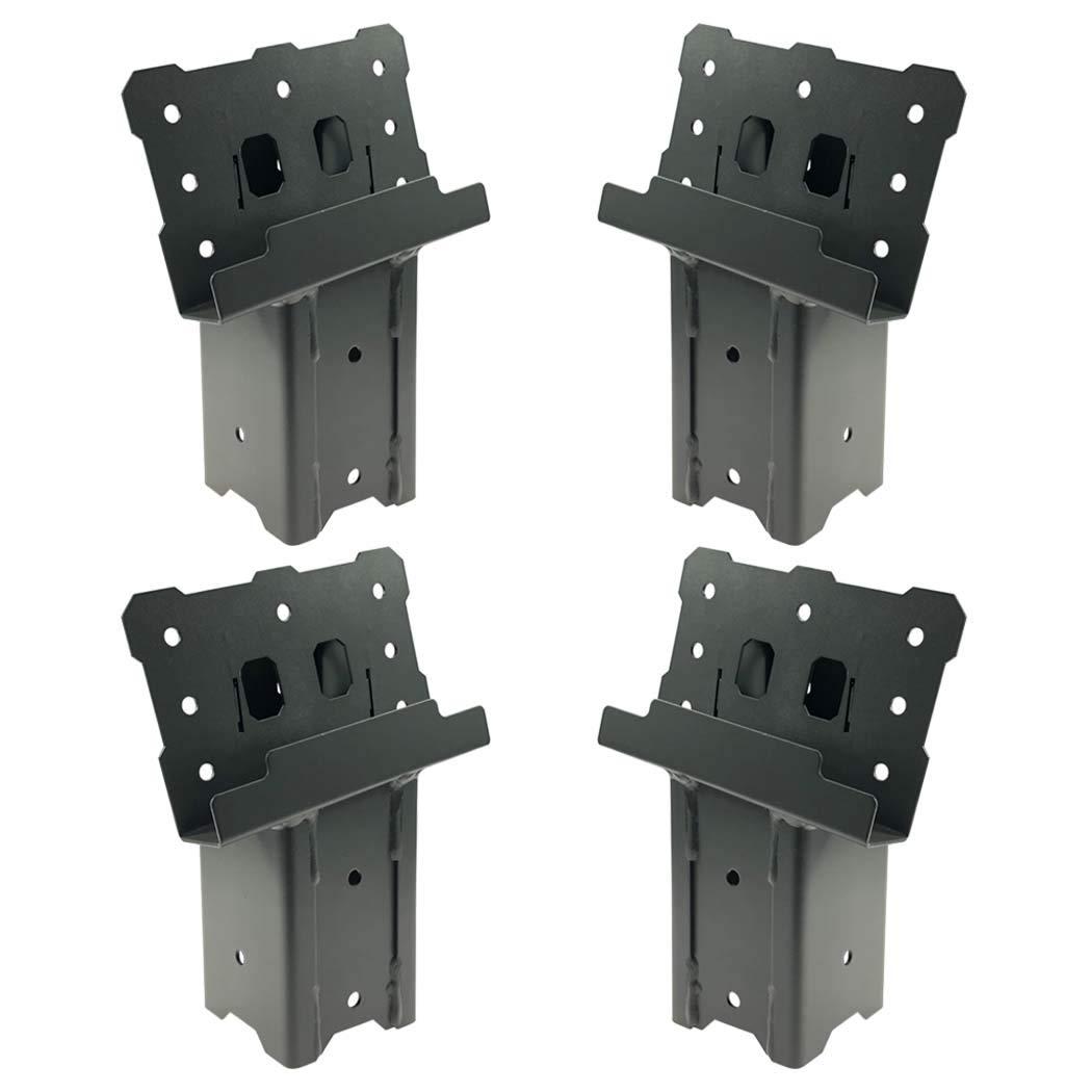 Highwild Platform Brackets Multi-Use 4x4 Compound