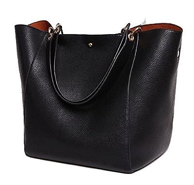 SQLP Women's Waterproof Handbags ladies Leather Shoulder Bag Fashion Totes Messenger Bags