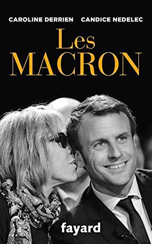 Les Macron French Edition