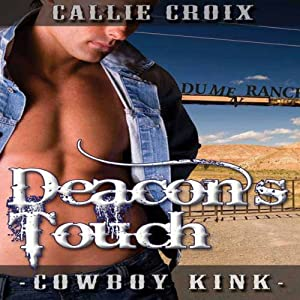 Deacon's Touch Audiobook