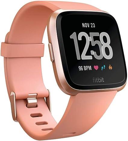 Smartwatch bracelet Lilas Pour Fitbit Surge