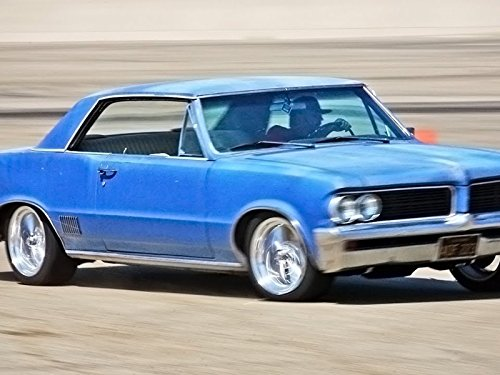 Muscle Car Suspension Upgrade on a Pontiac (1965 Muscle Cars)