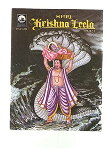 Shri Krishna Leela (Part 1) (Title No 92): Amazon com: Books