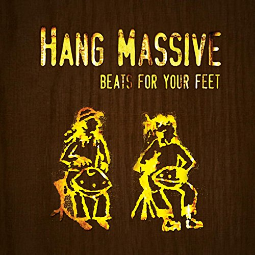Beats for Your Feet (Massive Music)