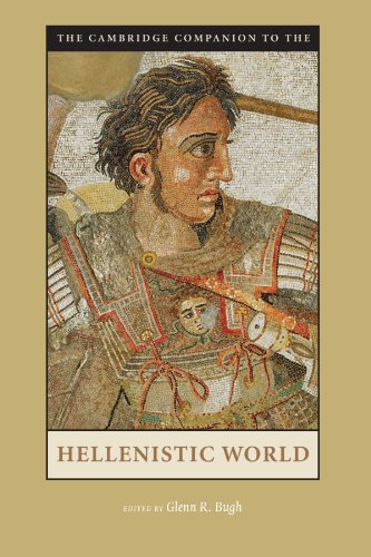 The Cambridge Companion to the Hellenistic World