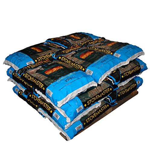 Stovemaster Smokeless Fuel 25kg (10, 20 or 40 bags) HouseFuel (20)