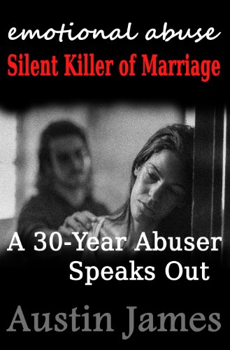 Emotional Abuse Silent Killer Of Marriage A 30 Year Abuser Speaks